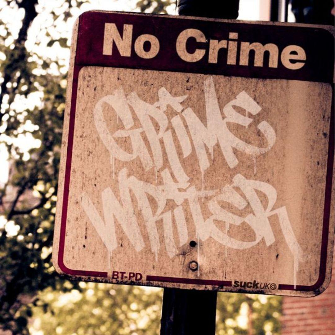 Уличный маркер Grime Write