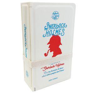 Ланч-бокс Книга Sherlock Holmes