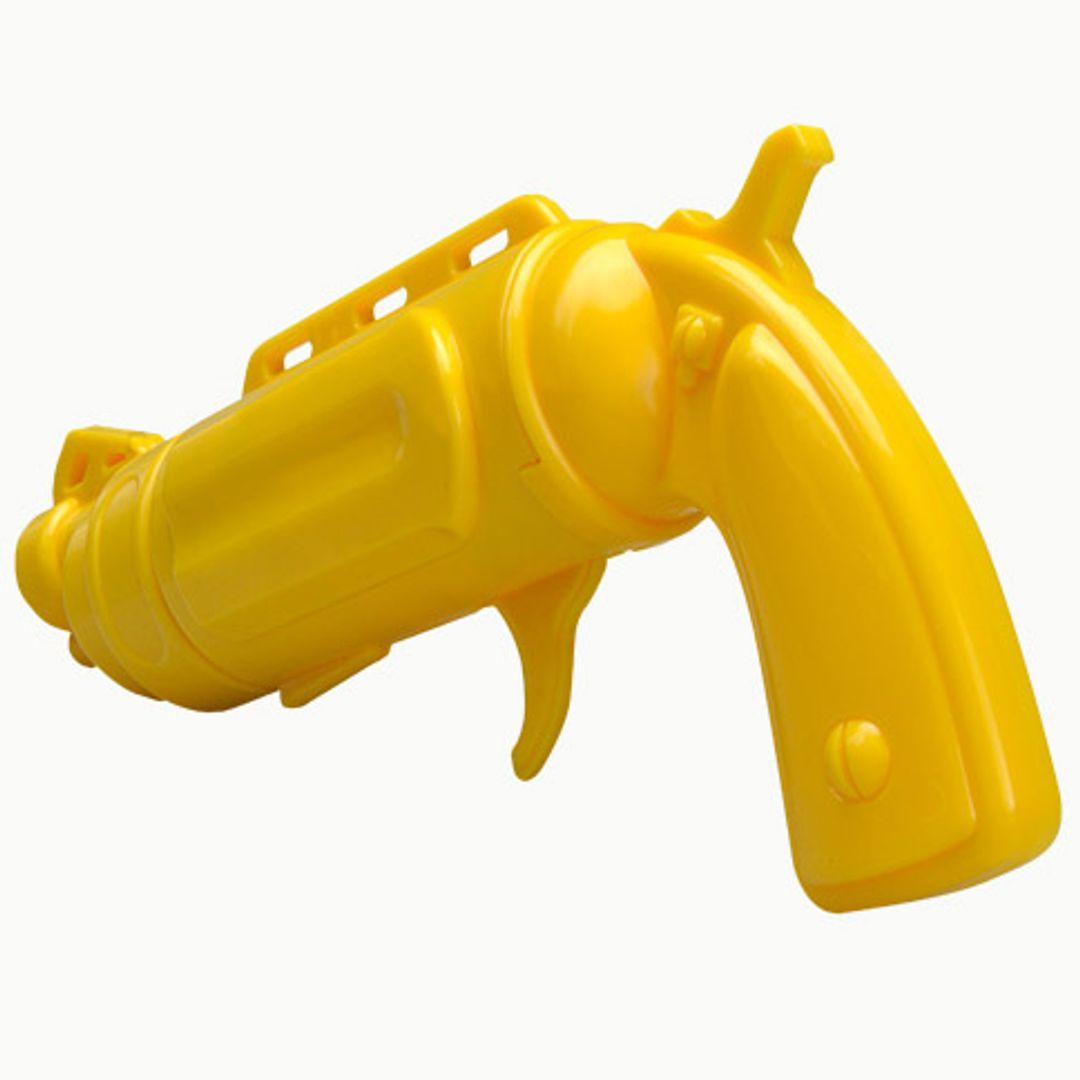 Вентилятор Пистолет