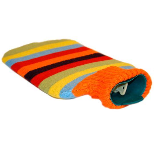 Грелка в свитере Полосатая