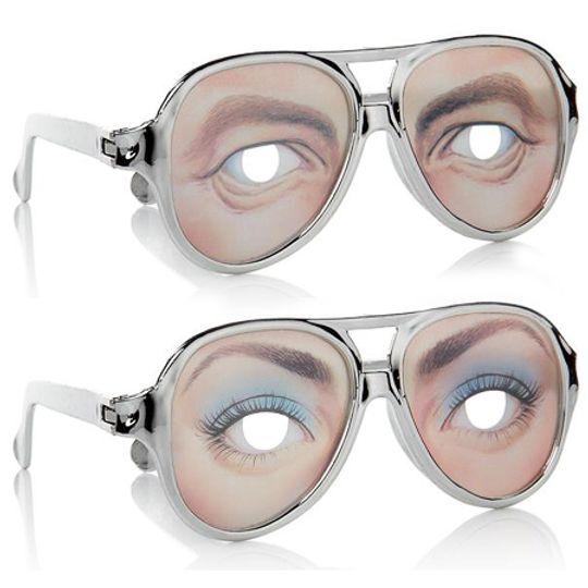 Очки для вечеринки