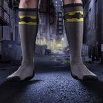 Носки Бэтмена
