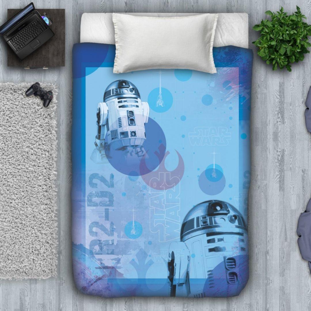 Покрывало Star Wars R2-D2