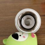 Кружка-термос Мишка Bear Вид изнутри