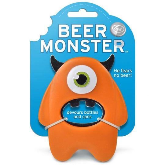 Открывашка Пивной Монстр Beer Monster