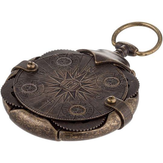 Флешка Cryptex Compass Lock 64 Гб