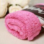 Подарочный набор Счастье рядом (мыльные розы, мыло, полотенце)