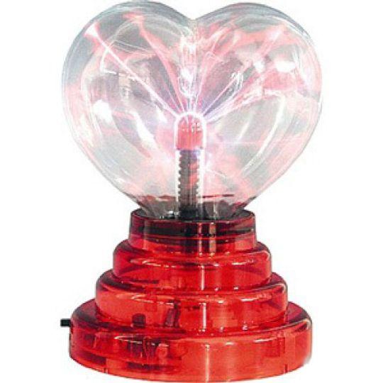 USB Плазменное Сердце