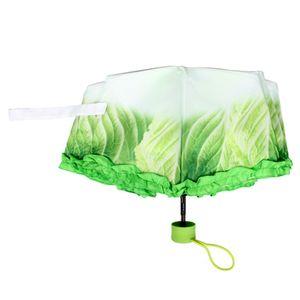 Зонт Капуста