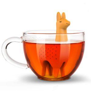 Заварник для чая Лама Como Tea Llama