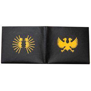 Кошелек New wallet Герб