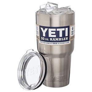 Термокружка YETI Steel (900 мл)