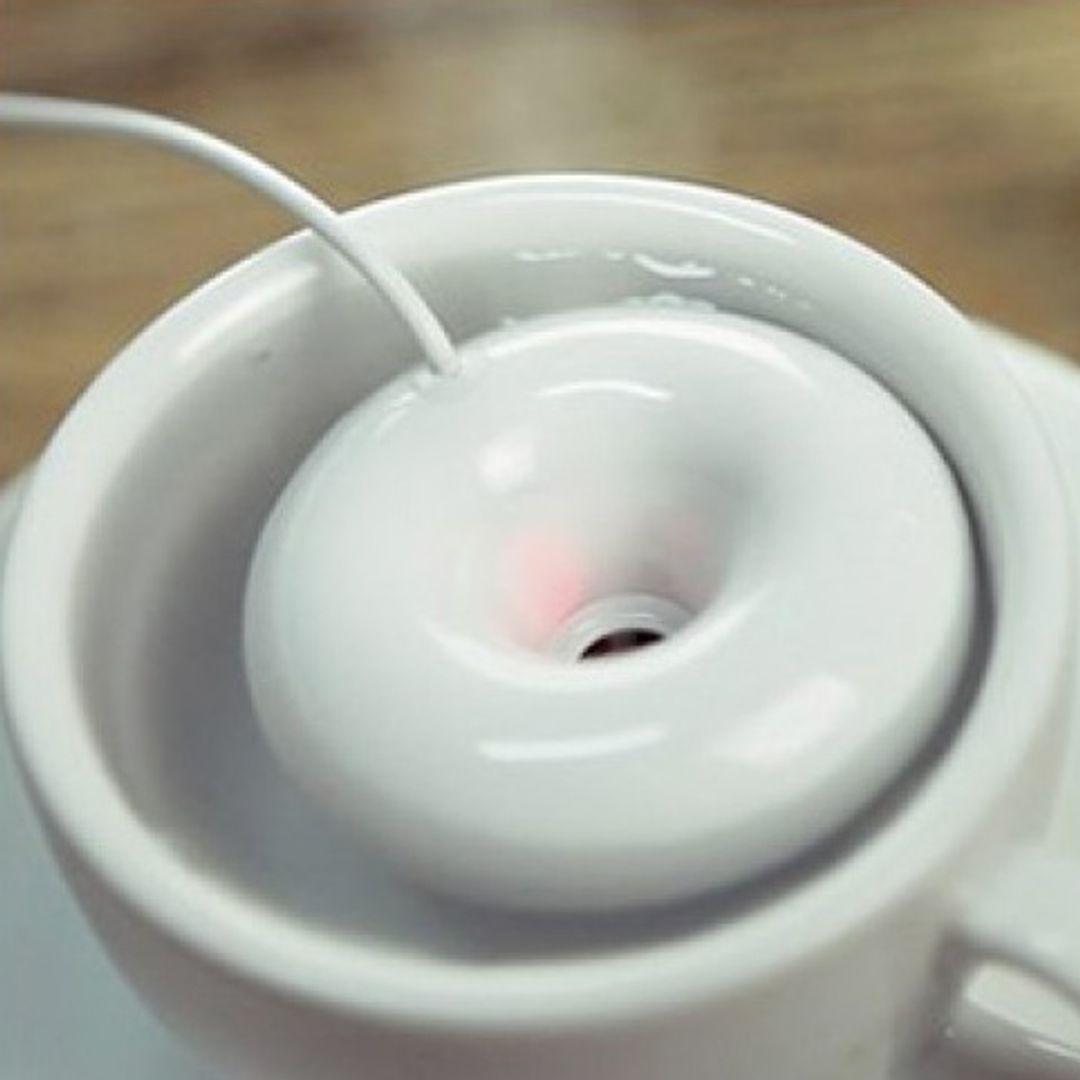 USB Увлажнитель Пончик