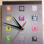 Часы настенные iClock Отзыв