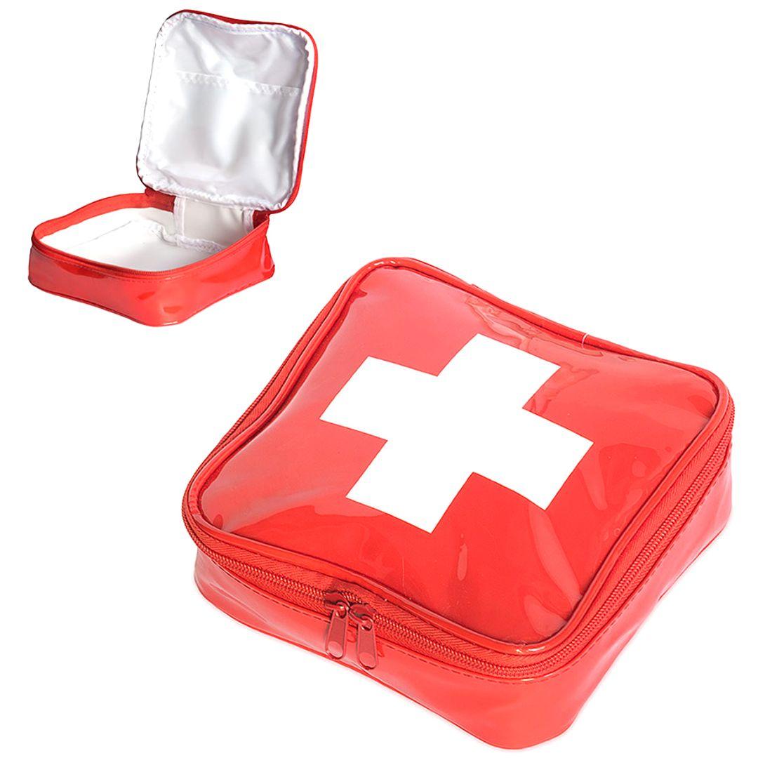 Сумочка для лекарств Крест Cross