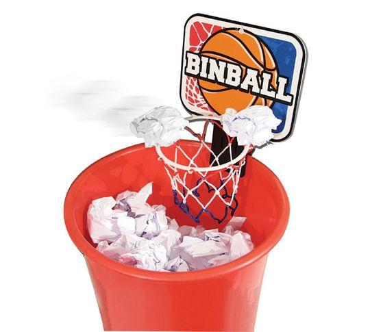 Кольцо для мусорной корзины Binball