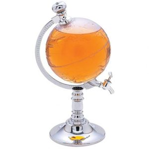 Диспенсер для напитков Глобус