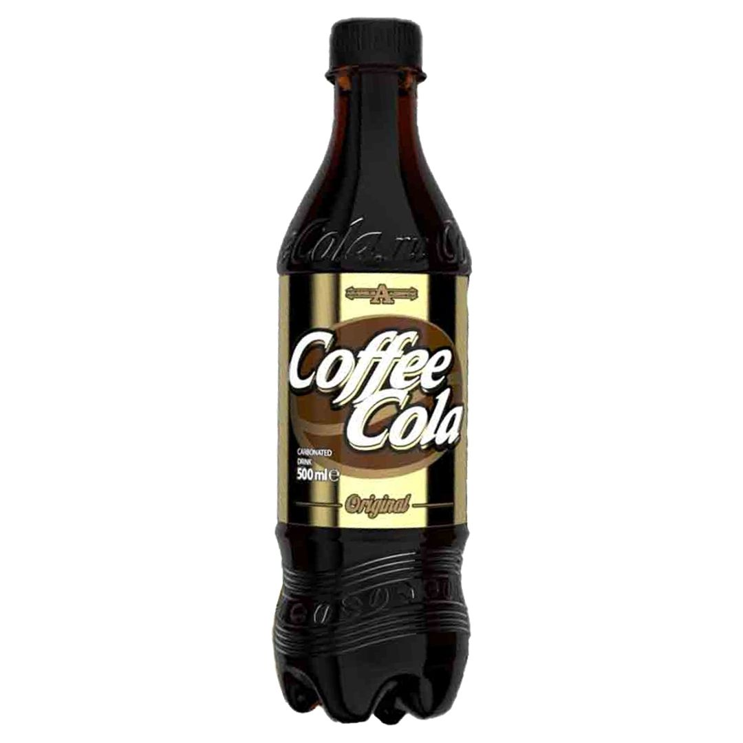 Coffee Cola