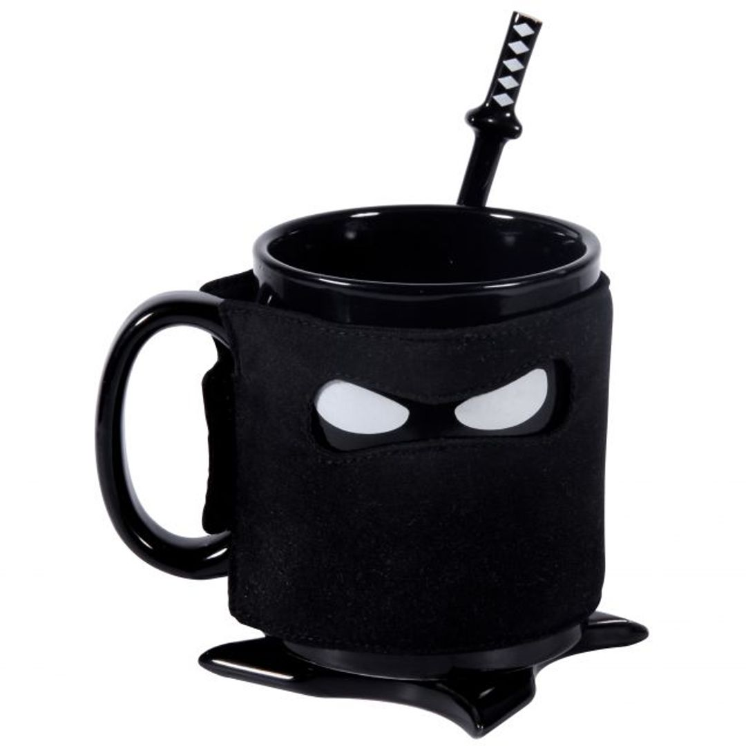 Кружка Ниндзя Ninja Mug