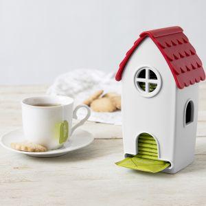 Диспенсер для чайных пакетиков Tea House