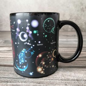 Термокружка Зодиакальные созвездия Constellation mug