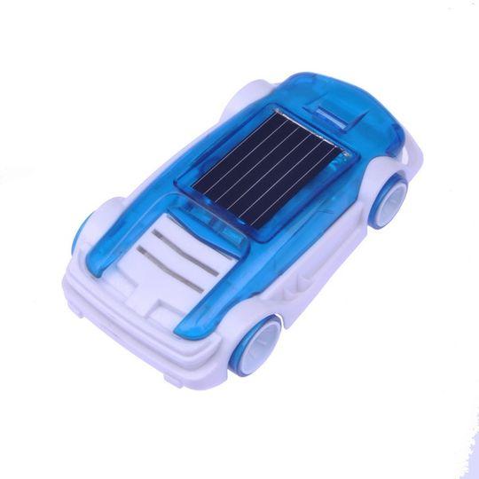 Машинка на соленой воде