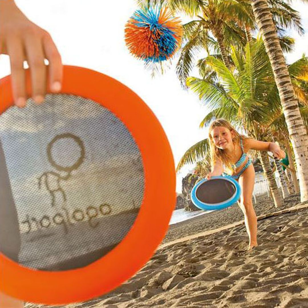 Огоспорт Стандарт пляж