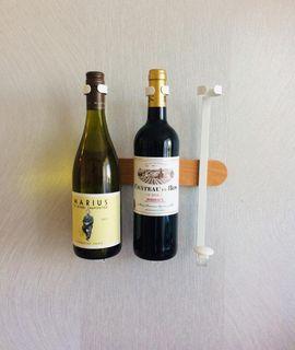 Держатель для винных бутылок ShowVino Отзыв