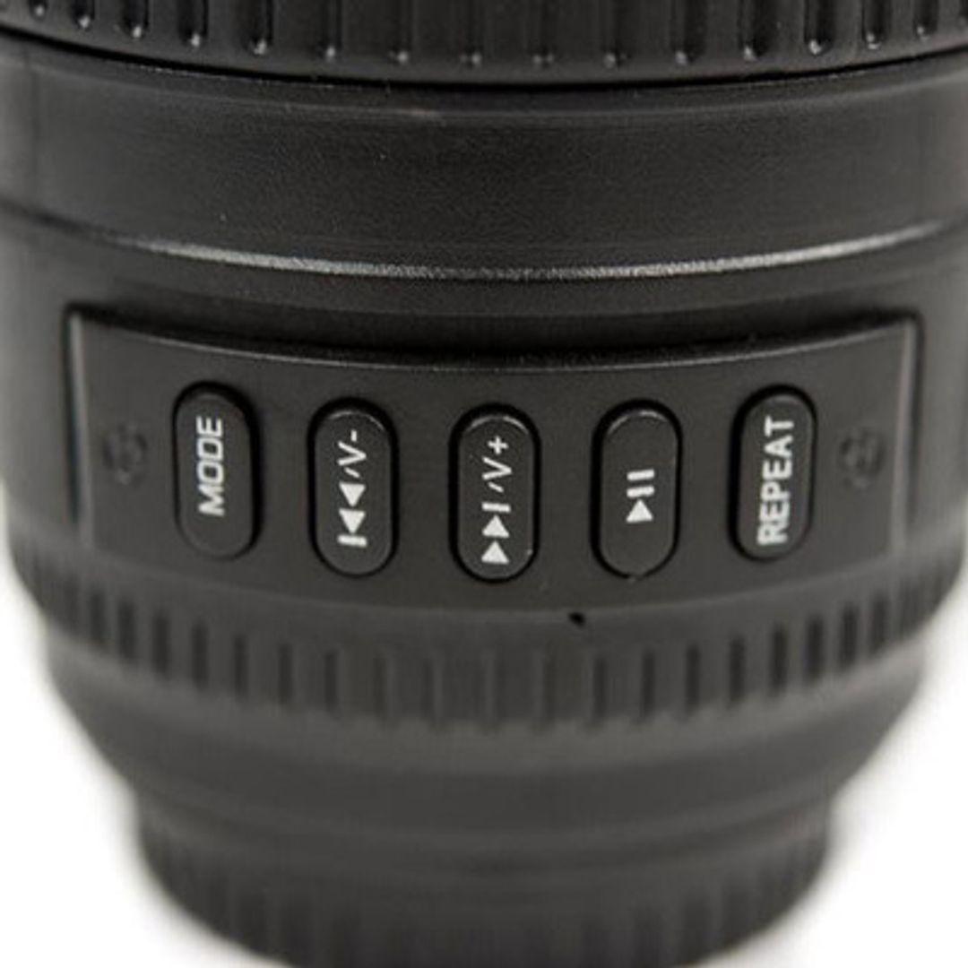 Динамик Фотоаппарат Canon EF 135 mm