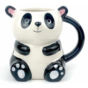Кружка Малыш Панда