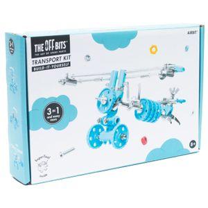 Игрушка-конструктор The Offbits Airbit