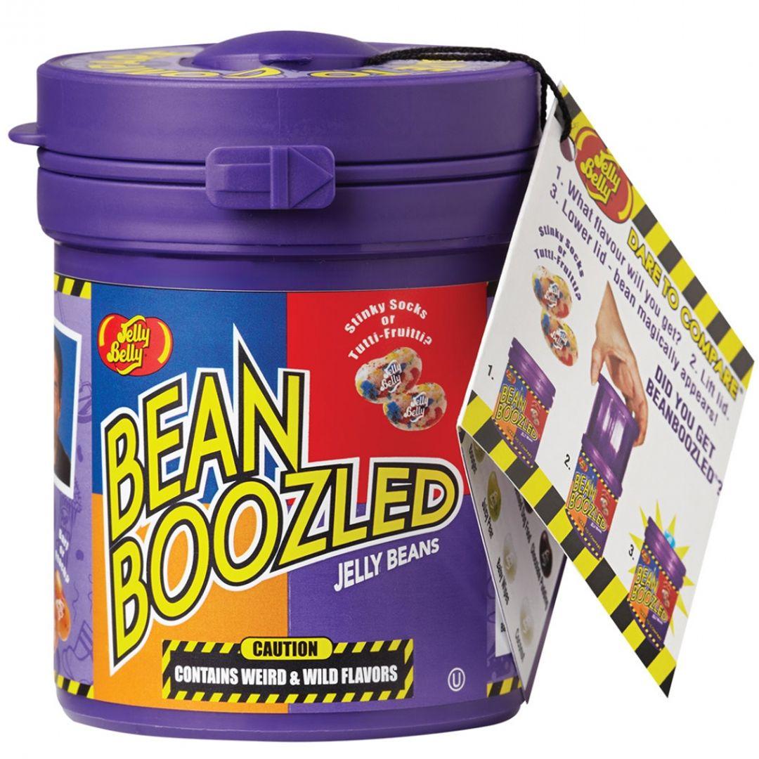 Драже жевательное Jelly Belly Bean Boozled Dispenser