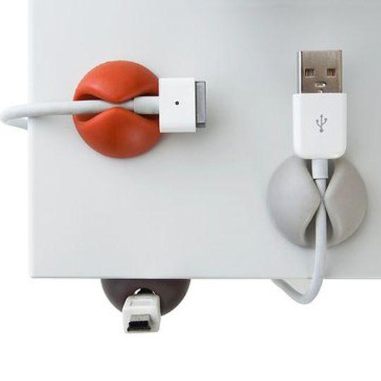 Крепеж для проводов (6 шт.)