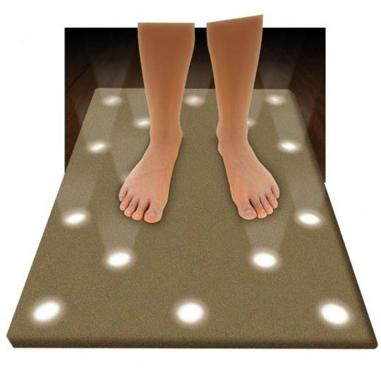 Светящийся коврик EN Light Mat