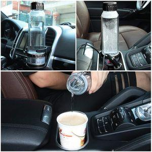 Чайник для автомобиля с индикацией температуры
