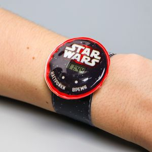 Наручные часы Star Wars Переходи на темную сторону