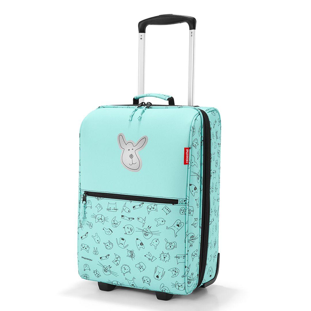 Чемодан детский Trolley XS Cats And Dogs