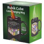 Термокружка Кубик Рубика Упаковка