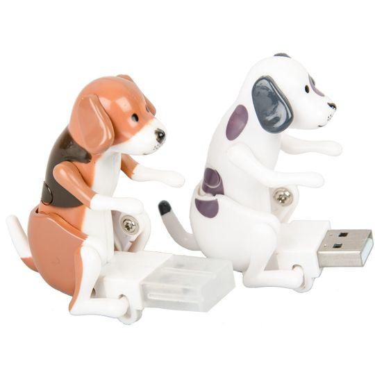 USB Похотливая собачка Humping dog