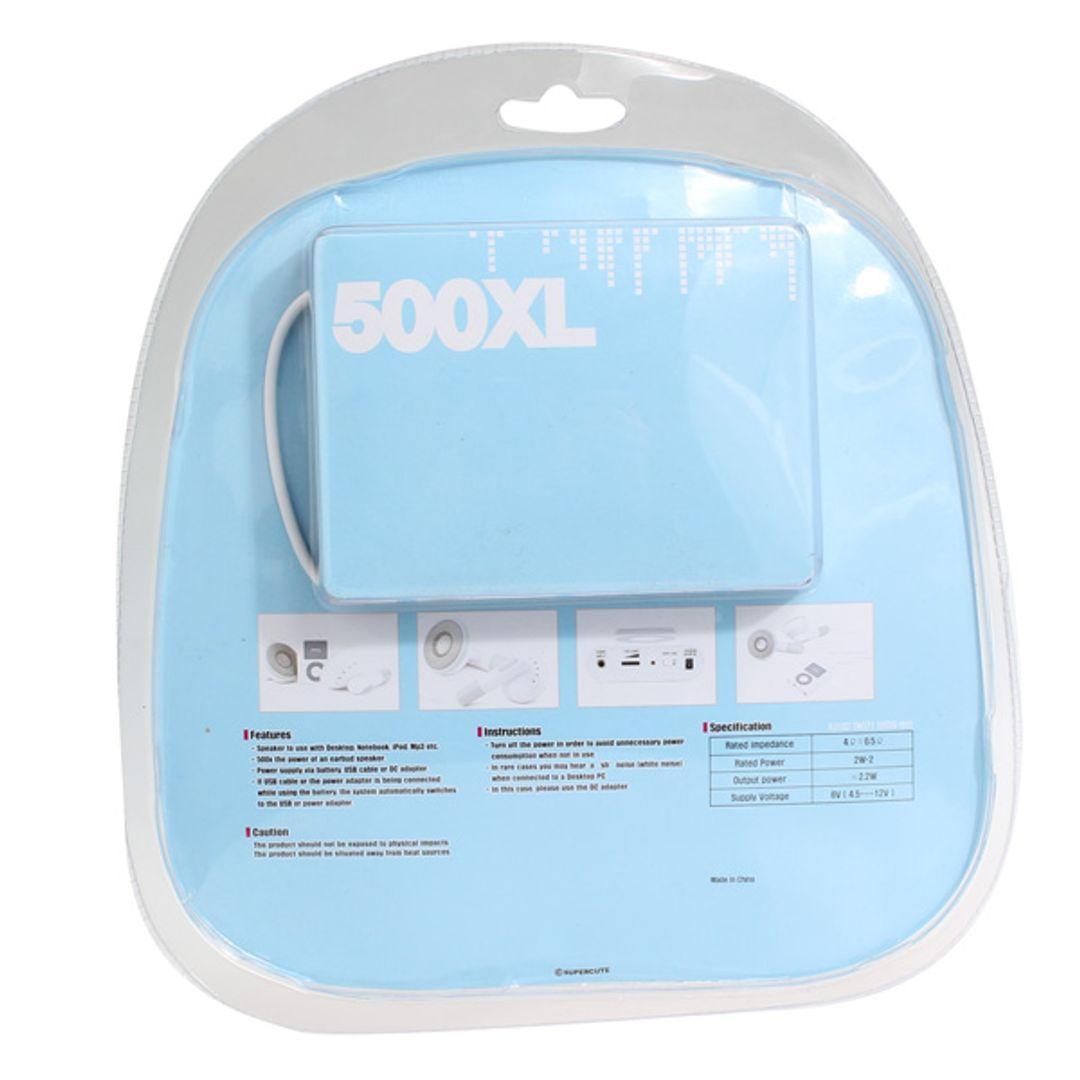 Колонки Наушники Apple 500XL