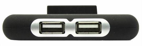 USB Хаб KE730