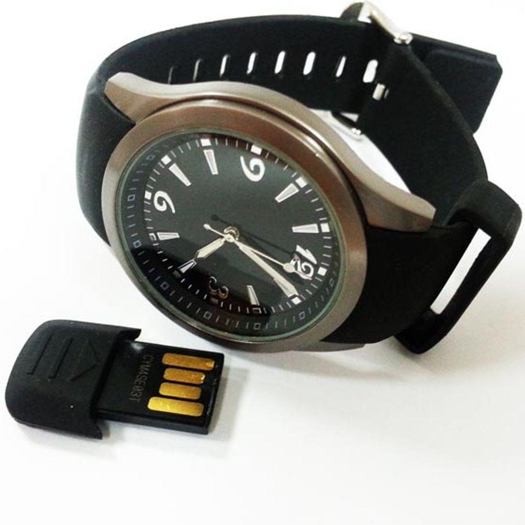 Флешка Часы 8 Гб