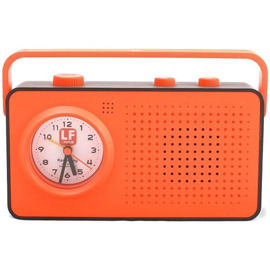Часы Радиоприемник