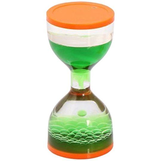 Водяные часы — зеленые