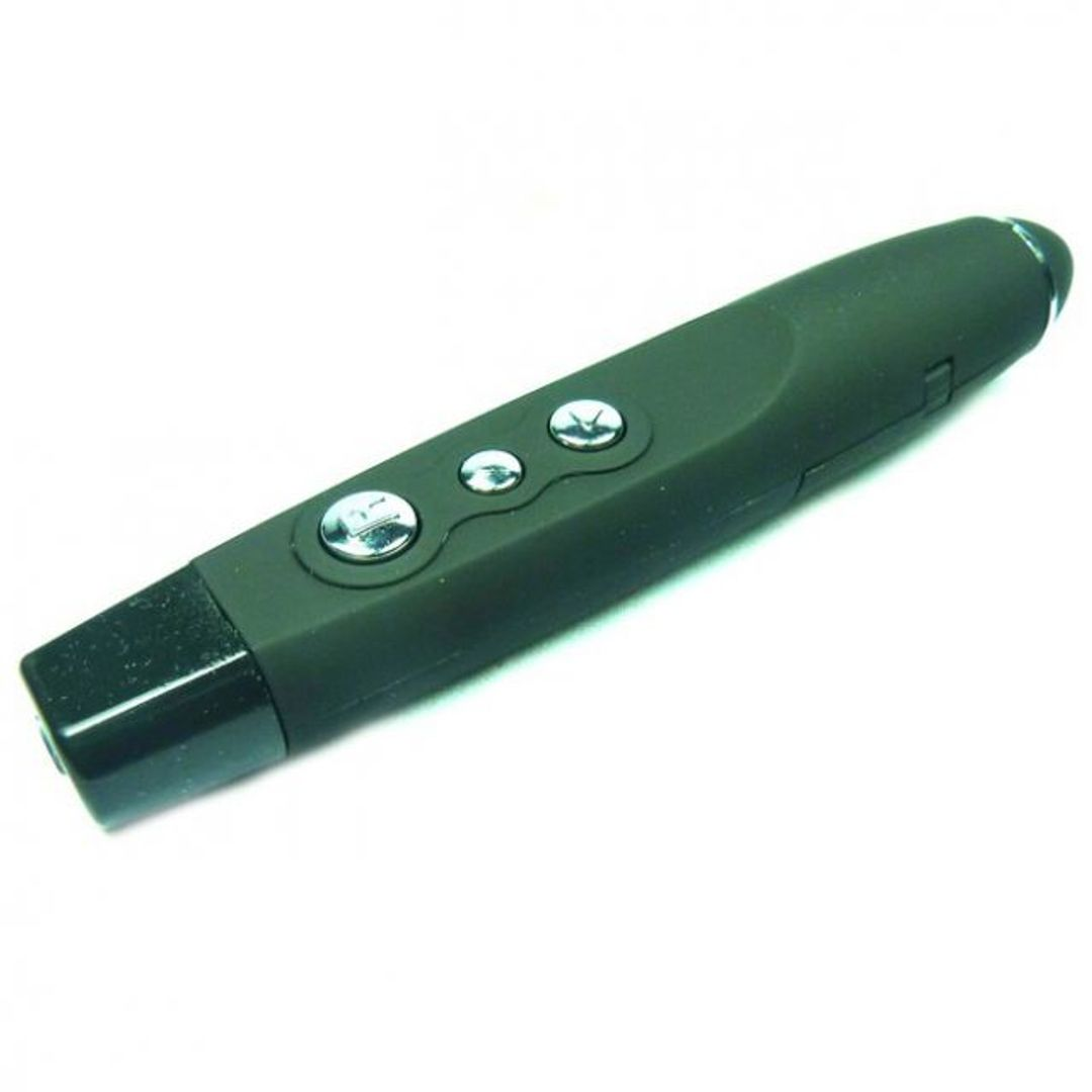 USB Пульт для презентаций с указкой