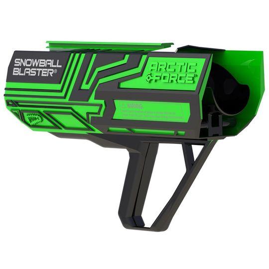 Снежный бластер SnowBall Blaster Solo Новый яркий дизайн