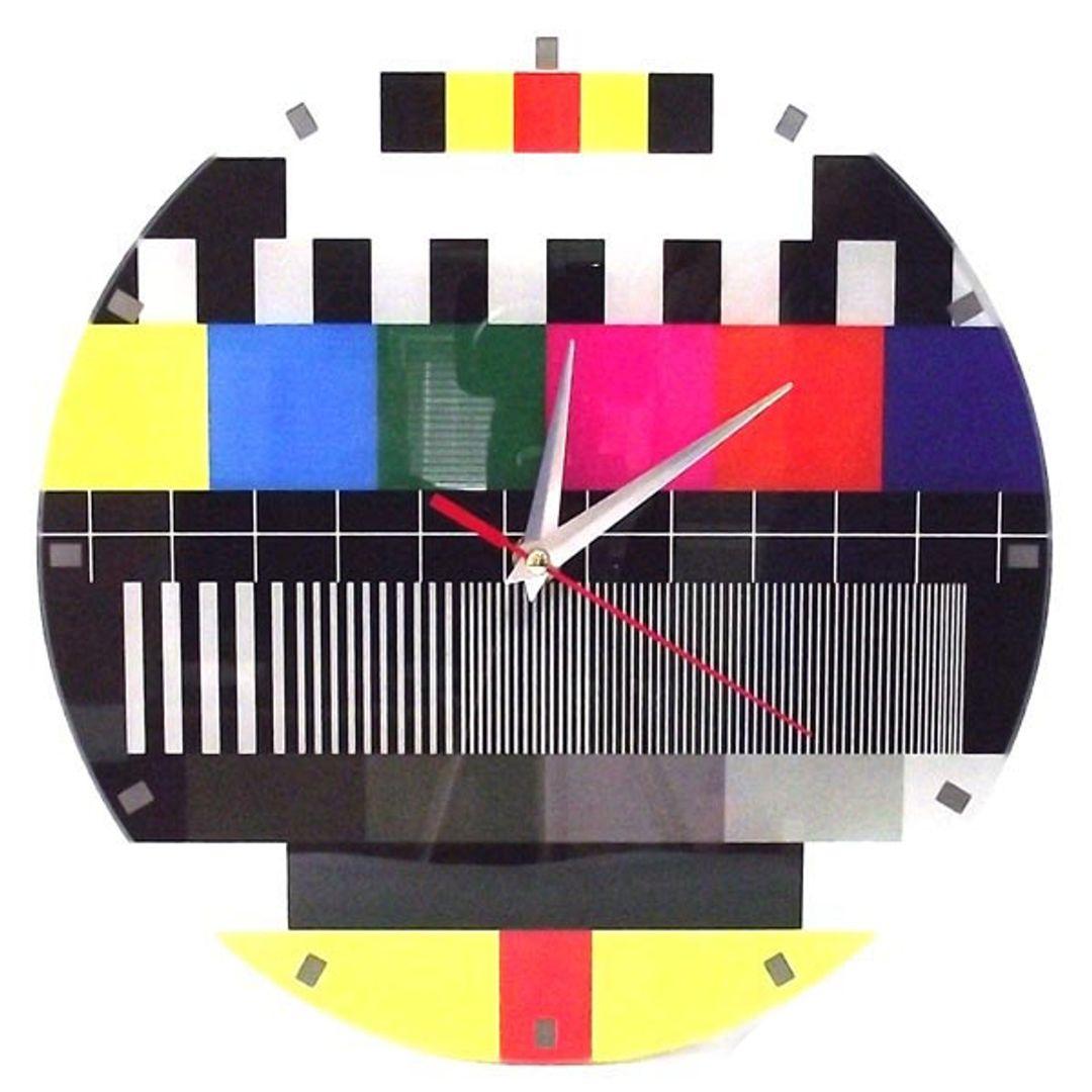 Часы Профилактика