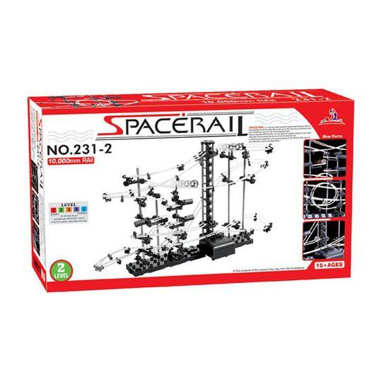 Конструктор SpaceRail Level 2 10000mm Rail No. 231-2