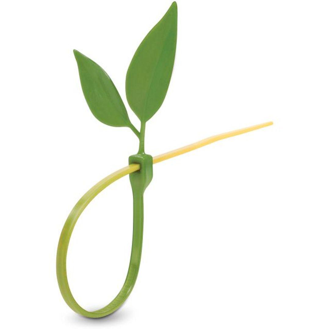 Держатели для проводов Листочки Leaf Keepers