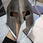 Пивной шлем Рыцарь Отзыв